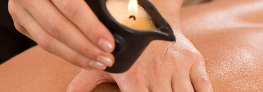 Massaggi per il corpo e lo spirito MES