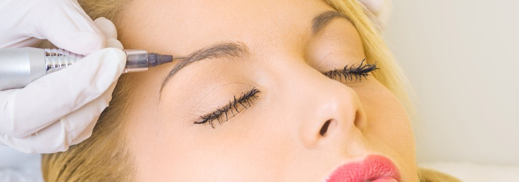 Semi-permanent Make Up MES