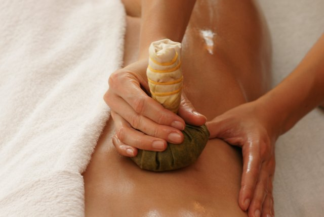 massaggio ayurvedico mes bolzano