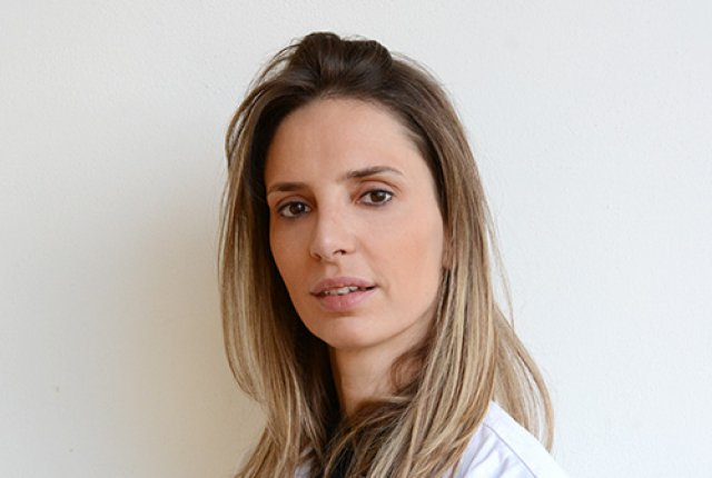 Katrin Appoloni Sanitätsdirektorin Expertin in Ästhetischer Medizin