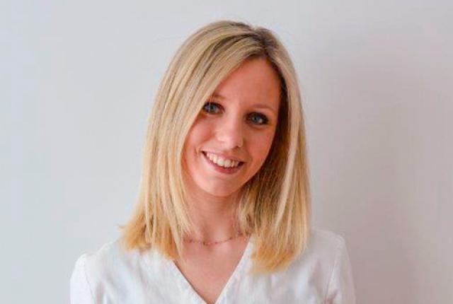 Erika Pighezzini - Kosmetikerin MES Bozen