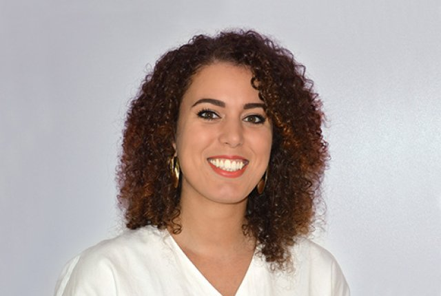 Francesca Rimenti Infiermiera laureata MES