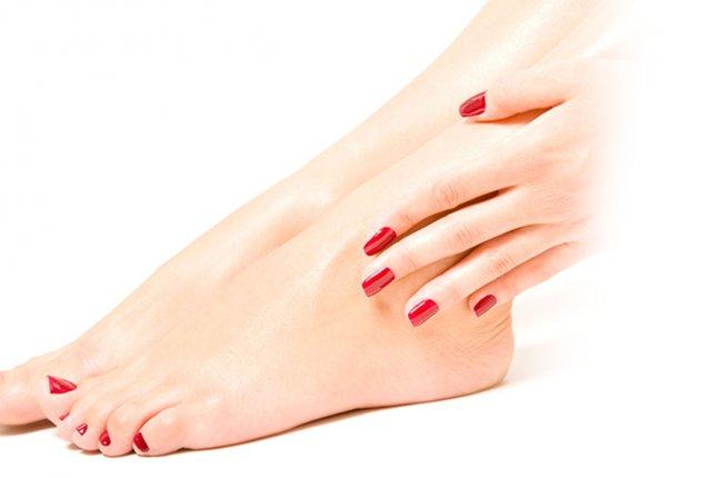 Manicure pedicure donna MES