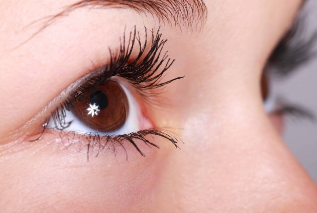 Yumi Lashes keratin behandlung wimpern