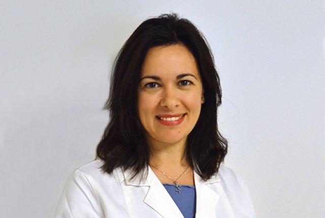 Dr. Michela Manera Fachärztin für Allgemeinmedizin und Ästhetische Medizin