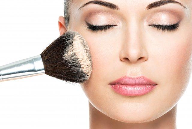 Make Up MES
