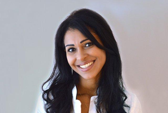 Yusmarli Correa Estetista diplomata Responsabile MES Beauty Lounge